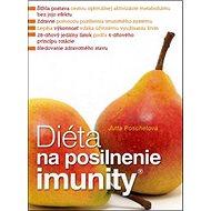 Diéta na posilnenie imunity - Kniha
