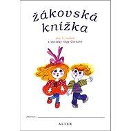 Žákovská knížka pro 3. ročník s obrázky - Kniha
