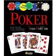 Poker Texas Holď em - Kniha