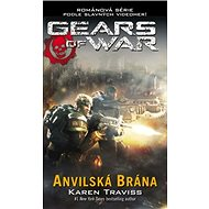 Gears of War 3 Anvilská brána - Kniha