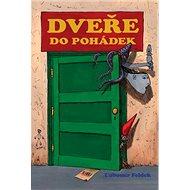 Dveře do pohádek - Kniha