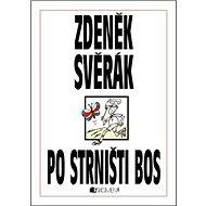 Po strništi bos - Kniha
