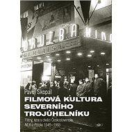 Filmová kultura severního trojúhelníku: Filmy, kina a diváci Československa, NDR a Polska 1945-1968 - Kniha