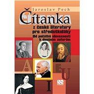 Čítanka z české literatury pro středoškoláky - Kniha