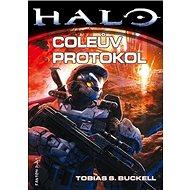 Coleův protokol - Kniha