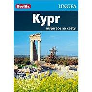 Kypr: Inspirace na cesty - Kniha