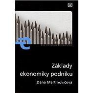 Základy ekonomiky podniku - Kniha