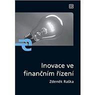 Inovace ve finančním řízení - Kniha