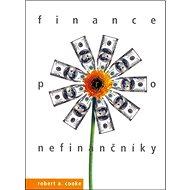 Finance pro nefinančníky - Kniha