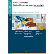 Moderní farmakoterapie v pneumologii - Kniha