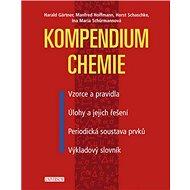 Kompendium chemie - Kniha