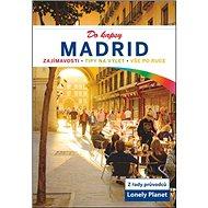 Madrid do kapsy - Kniha