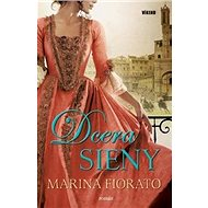 Dcera Sieny - Kniha