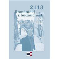 2113 Román(ek) z budoucnosti - Kniha