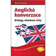 Anglická konverzace: více než 50 000 konverzačních obratů - Kniha