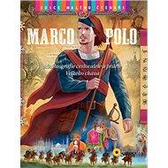 Marco Polo: Minibiografie cestovatele a přítele Velkého chána - Kniha