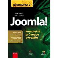 Mistrovství v Joomla!: Kompletní průvodce vývojáře - Kniha