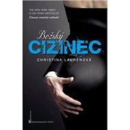 Božský cizinec - Kniha
