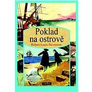 Poklad na ostrově - Kniha