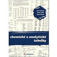 Chemické a analytické tabulky - Kniha
