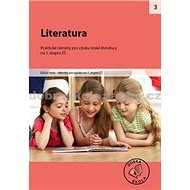 Literatura na 1. stupni ZŠ: Praktické náměty pro výuku české literatury - Kniha