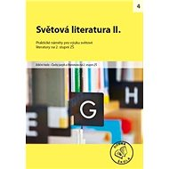 Světová literatura II. pro 2. stupeň ZŠ: Praktické náměty pro výuku světové literatury - Kniha