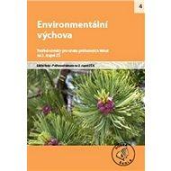 Enviromentální výchova na 2. stupni ZŠ: Tvořivé náměty pro výuku průřezových témat - Kniha
