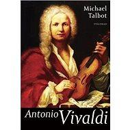 Antonio Vivaldi - Kniha