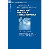 Nadnárodní společnosti v České republice - Kniha