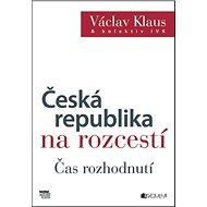Česká republika na rozcestí: Čas rozhodnutí - Kniha