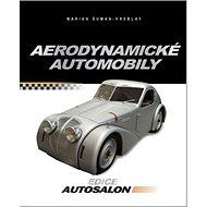 Aerodynamické automobily - Kniha