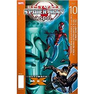 Ultimate Spider-Man a spol. 10 - Kniha
