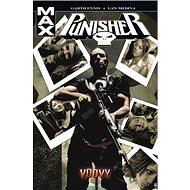 Punisher Max 8 Vdovy - Kniha