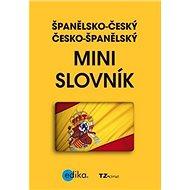 Španělsko-český česko-španělský mini slovník - Kniha