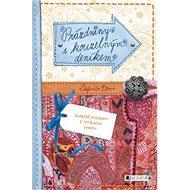 Prázdniny s kouzelným deníkem - Kniha