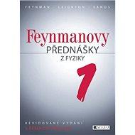 Feynmanovy přednášky z fyziky 1: Revidované vydání s řešenými příklady - Kniha