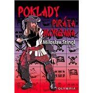 Poklady piráta Morgana - Kniha