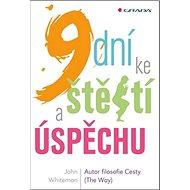 9 dní ke štěstí a úspěchu - Kniha