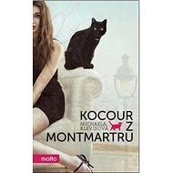 Kocour z Montmartru - Kniha