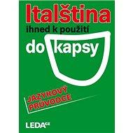 Italština ihned k použití: do kapsy - Kniha
