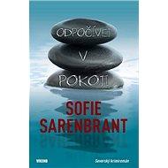 Odpočívej v pokoji: Severský krimiromán - Kniha