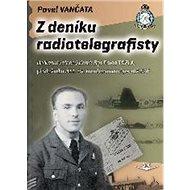 Z deníku radiotelegrafisty - Kniha