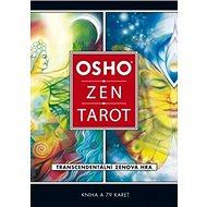 Osho Zen Tarot: Kniha a 79 karet - Kniha
