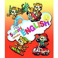 Sunny speaks English 1 - Kniha