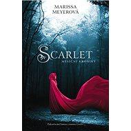 Scarlet Měsíční kroniky - Kniha