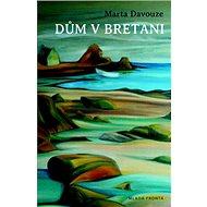 Dům v Bretani - Kniha