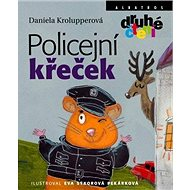 Policejní křeček - Kniha