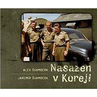 Nasazen v Koreji - Kniha