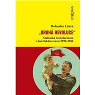 Druhá revoluce: Stalinská transformace v Sovětském svazu 1928-1934 - Kniha