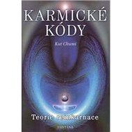 Karmické kódy: Teorie reirkarnace - Kniha